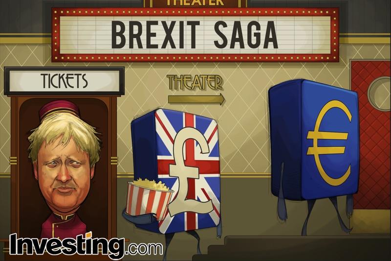 Сага о Brexit приближается к завершению