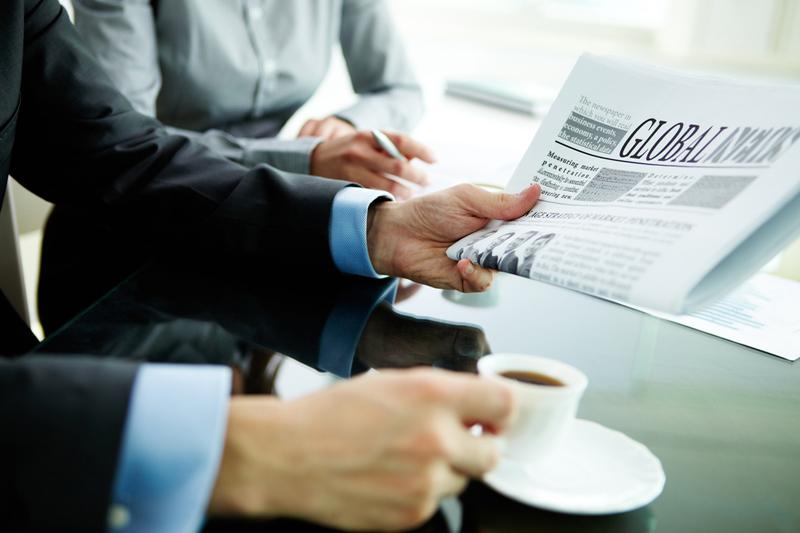 John Menzies CEO exits in executive reshuffle