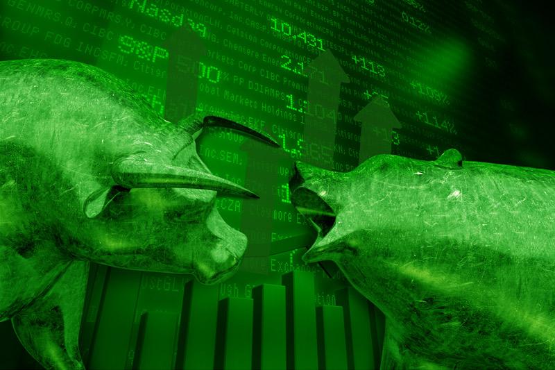 तकनीकी बनाम सेंटीमेंट: चार्ट के कमजोर होने पर भी बाजार उच्च खुलने की उम्मीद