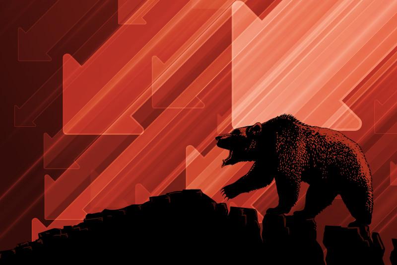 European stocks decline, focus on central banks; Dax down 0.11%