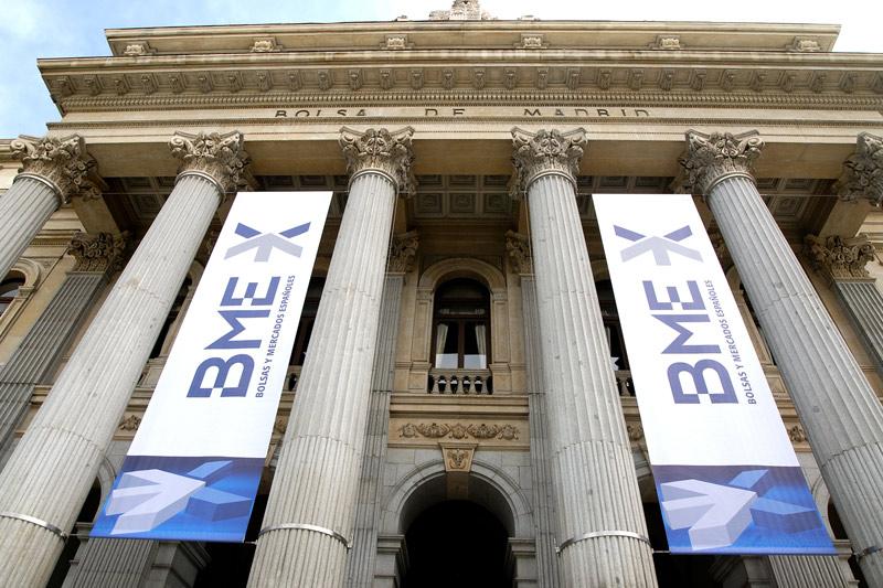 Los índices de España cierran a la baja; el IBEX 35 cae un 1,31%