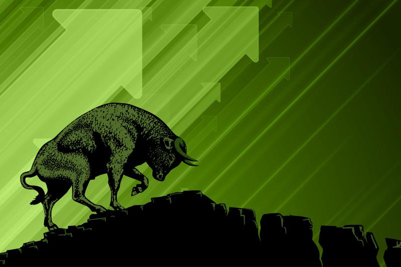 Borse europee in salita, cauta la Fed, attesa per la BoE; Dax +1,25%