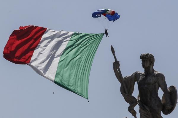 MarketPulse Europe: Italian Banks Enjoy Best Day Since June