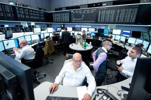 Germany stocks mixed at close of trade; DAX down 0.03%