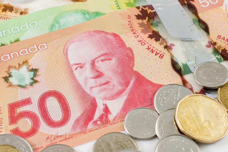 カナダの核心的小売売上高 予測 0.3% 対 -0.6%