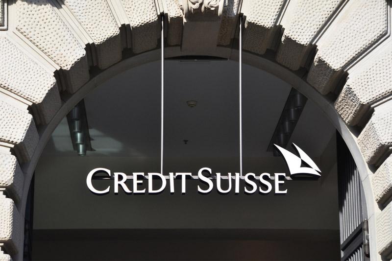 Bourse: Les actions conseillées par le Crédit Suisse pour le mois de septembre