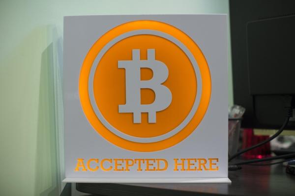 Bitcoin as Payment Option in Jackson, Tennessee