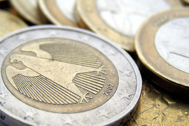 Индекс цен производителей Германии: 0,0% при прогнозе в -0,1%