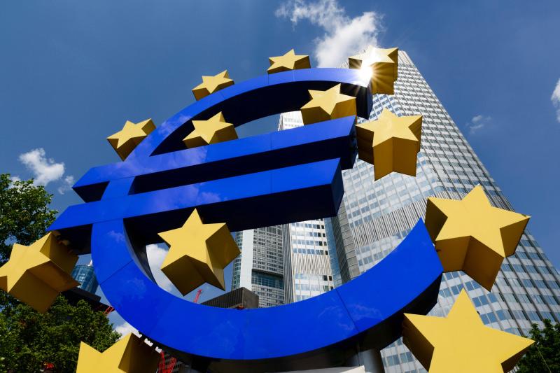 AB Komisyonu, Euro Bölgesi 2021 büyüme tahminini düşürdü
