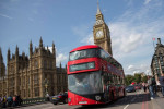 British transport group Go-Ahead aims to be carbon neutral by 2045