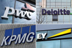 Big Four still dominate UK blue chip audits as fees rise