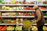 Russian annual inflation at 6.5% as of July 19 -economy ministry