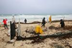 Grace becomes major hurricane, barrels toward Mexico's Gulf coast