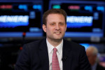 Blue Apron co-founder Matthew Salzberg resigns from board