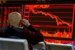 Stocks rebound as Evergrande jitters ease; dollar slips ahead of Fed