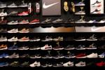 Nike misses estimates for quarterly revenue, shares fall