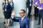 Hong Kong tycoon Richard Li's FWD makes U.S. IPO filing public