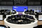 European stocks slip on Evergrande woes, weak German business morale
