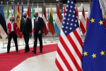 EU says U.S. trade, tech council to boost its clout, set rules for 21st century