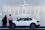EV maker Polestar strikes $20-billion deal with Gores Guggenheim SPAC