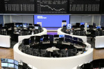 Tech slide, China woes weigh on European stocks