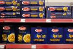 Barilla, Unilever's Algida team up to sell ice cream, snacks