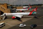 SAA, Kenya Airways have long-term plan for pan-African airline group