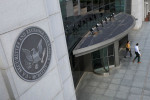 U.S. SEC names new general counsel to begin role on November 1
