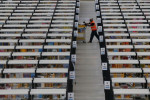 Amazon UK to hire 20,000 temporary workers for festive season