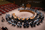 Exclusive-Flouting U.N. sanctions in Africa? No one at U.N. watching after Russia move