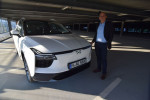 China's electric carmakers make their move on Europe