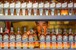 Diageo sees boost to margins as bars, restaurants open