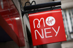 Virgin Money to shut one in five branches amid online shift