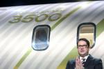 Bombardier gets $534 million order for 20 Challenger 3500 jets