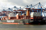 Hapag-Lloyd CEO says shipping still in the thick of supply chain disruptions