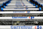 Carrefour ends interest in tie-up with Auchan -Le Figaro