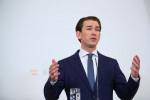 Austria's Kurz steps down over corruption probe to save coalition