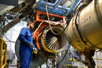 Honeywell raises outlook for business jet deliveries as demand rebounds