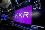 KKR's Bae, Nuttall succeed Kravis, Roberts as co-CEOs