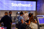 Southwest Airlines sees mostly normal operations Tuesday