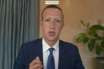 U.S. Senate Democrat asks Facebook CEO to retain documents