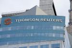 Thomson Reuters launches $100 million venture capital fund
