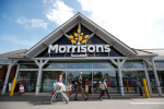 Britain's Morrisons agrees $8.7 billion takeover by Fortress-led group