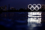 Olympics-Japan considers ban on Olympic spectators, prepares state of emergency for Tokyo