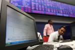 U.S. Stocks, yields rebound from early declines
