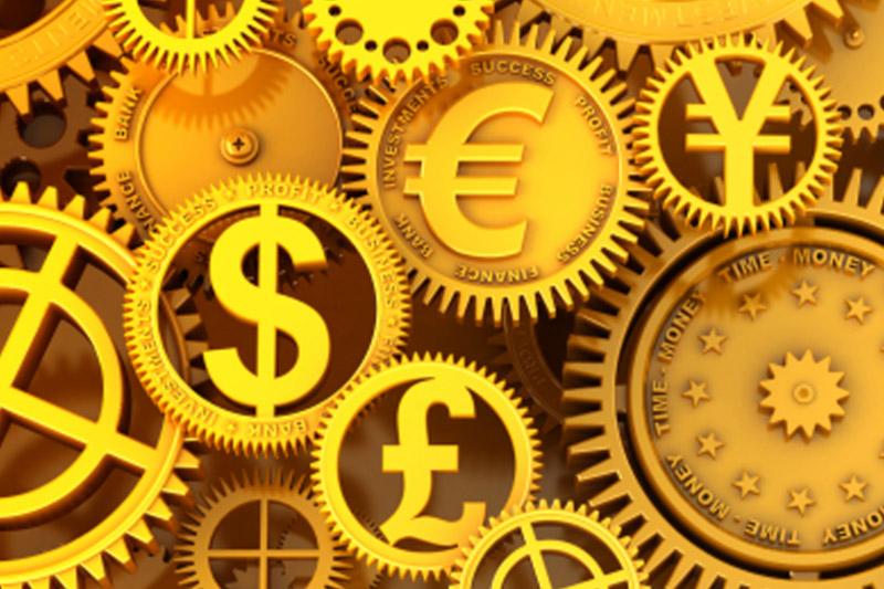 Forex - ETH/USD ylhäällä Euroopan kaupankäyntituntien aikana