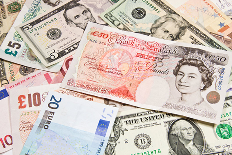 Forex - Dollar Retreats as Liquidity Stress Eases
