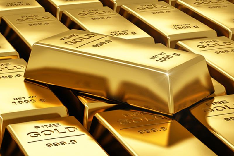 Gold in $40 Meltdown as U.S. Stimulus Talks Hit Wall