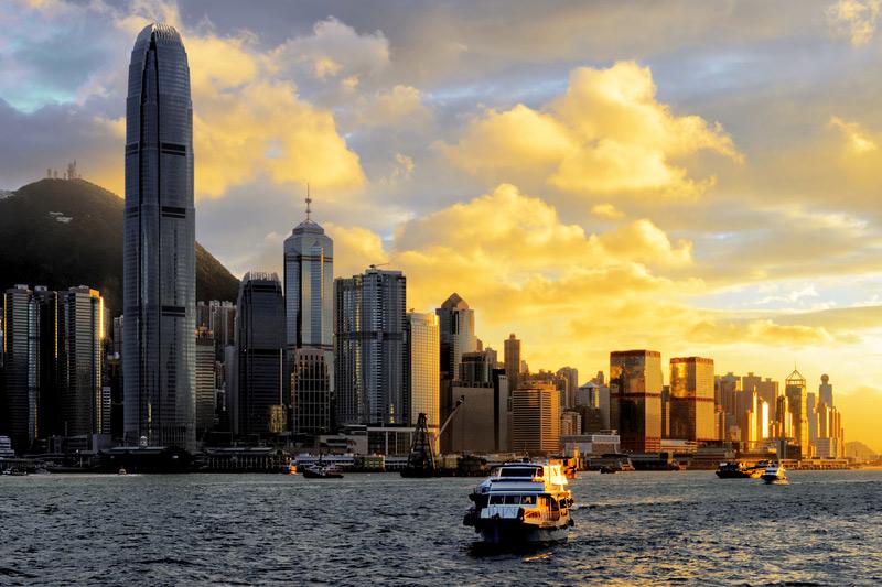 安永:香港今年難奪全球集資王桂冠,預計下半年集資1500億