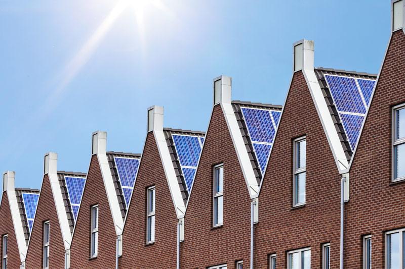 Bund beschließt neues Klimapaket - Mieter beim CO2-Preis entlastet